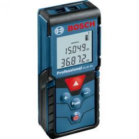 보쉬 레이저거리 측정기 GLM-40 (06010729B0)